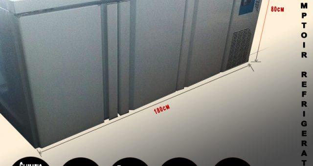 Comptoir Refrigerateur ❄️❄️